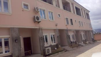 Brand New 4 Bedroom Tastefully Finished Terrace Duplex, By The Catholic Church, Life Camp, Gwarinpa, Abuja, House for Rent
