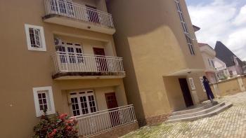 Luxury N Nicely Finished 6 Units of  3 Bedroom Flat with Bq, Serene N Nice Neighborhood, Jabi, Abuja, Flat for Rent