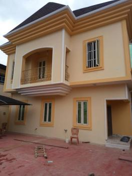 Excellently Finished 5 Bedroom Detached House with Bq, Off Agidingbi Road, Cbd, Omole Phase 1, Ikeja, Lagos, Detached Duplex for Sale