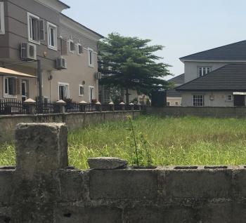 971sqm of Land at Eden Garden Estate, Eden Garden Estate, Ajah, Lagos, Residential Land for Sale