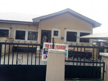 3 Bedroom Semi Detached Bungalow, Citec Estate, Mbora, Abuja, Semi-detached Bungalow for Rent