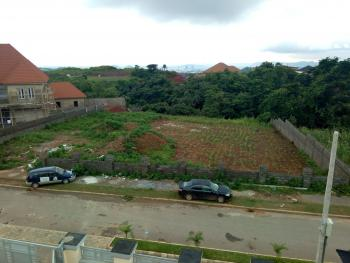 3000sqm of Land, Asokoro District, Abuja, Mixed-use Land for Sale