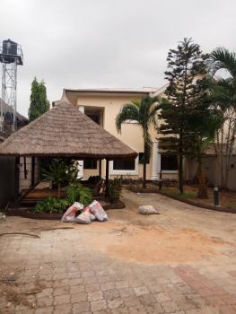 5 Bedroom Semi Detached Duplex Plus 2 Rooms Bq, Dan Ogbeide Close, Off Admiriality Road, Lekki Phase 1, Lekki, Lagos, Semi-detached Duplex for Rent