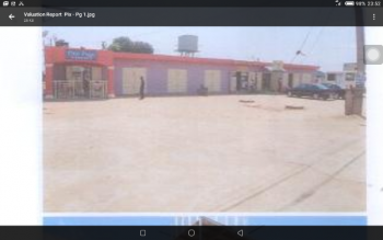 12 Standard Shopping Complex, Captain Dan Road, Gboko, Benue, Plaza / Complex / Mall for Sale