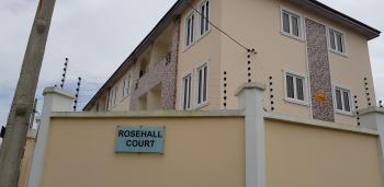 4 Bedroom Terrace Duplex, By Victory Park Estate, Osapa, Lekki, Lagos, Terraced Duplex for Sale