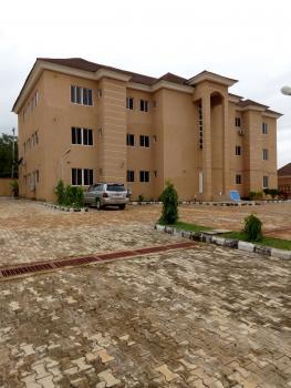 Mini Estate 4 Bedroom + Bq, Wuye, Abuja, Flat for Sale