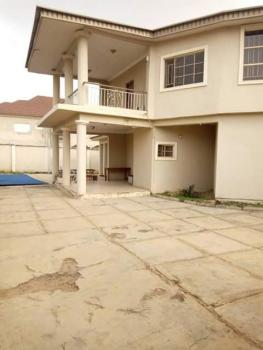 6 Bedroom Duplex on 2 Plots of Land, Gra Ilorin, Ilorin South, Kwara, Detached Duplex for Sale