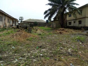 a Full Plot of Land, Table and Dry with Genuine Document, Agbede Meeting, Agric, Ikorodu, Lagos, Mixed-use Land for Sale