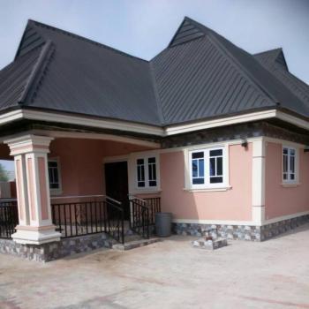 a Charming 4 Bedroom En Suite Bungalow, Winners Chapel Road, Off Sapele Rd, Benin, Oredo, Edo, Detached Bungalow for Sale