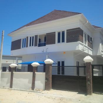 Luxury New Duplex, Osapa, Lekki, Lagos, Detached Duplex for Rent