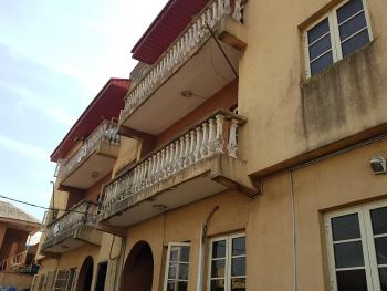 Block of 8 Flats, Etunrenren, Ikorodu, Lagos, Flat for Sale
