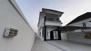 Brand New and Superbly Finished Luxurious 4 Bedroom Fully Detached House with Boys Quarter, Off Mobil Estate Road, Ajah, Lagos, Detached Duplex for Sale