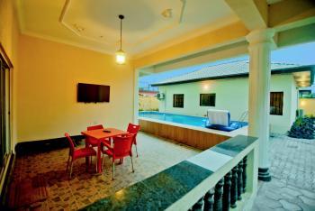 Two Bedroom Apartment, Vgc, Lekki, Lagos, Flat Short Let
