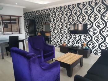 Luxury 4 Beds Duplex, Lekki Phase 1, Lekki, Lagos, Detached Duplex Short Let