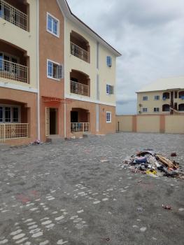 2 Bedrooms, Wuye, Abuja, Flat for Rent
