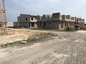 Luxury 2 Bedrooms Terrace Duplex for Sale, Wealthland Green Estate, Oribanwa, Ibeju Lekki, Lagos, Terraced Duplex for Sale