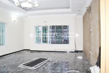 5 Bedroom Detached  Duplex & 2 Room Bq, Lekki Phase 1, Lekki, Lagos, House for Rent