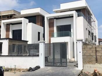 Stunning 5 Bedrooms Detached House, Off 3rd Avenue, Banana Island, Ikoyi, Lagos, Detached Duplex for Sale