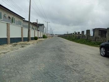 Dry and Well Laid Out Estate Land Measuring 800sqms By Meadow Hall School, Ikate Elegushi, Lekki, Lagos, Mixed-use Land for Sale