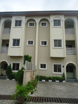 Luxury 3 Bedroom Semi-detached Duplex with Excellent Facilities, Oniru, Victoria Island (vi), Lagos, Semi-detached Duplex for Rent