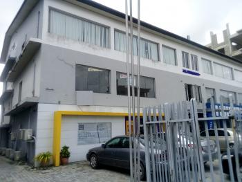 230 Sqms Office Space, Lekki Phase 1, Lekki, Lagos, Office Space for Rent