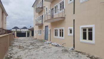 Block of 6 Nos 3 Bedroom Flat, Omoseinde Close/ajiran Road(bakare Estate), Agungi, Lekki, Lagos, Flat for Sale