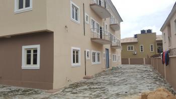 Block of 6 Nos 3 Bedroom Flat, Omoseinde Close/ajiran Road, Agungi, Lekki, Lagos, Flat for Sale