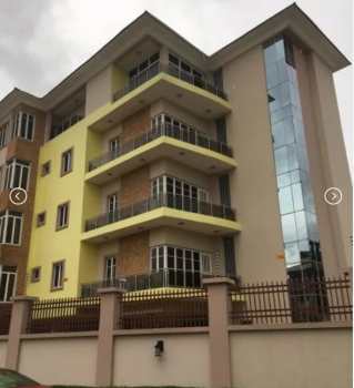 Brand New Block of Serviced 7 Flats, Abacha Estate, Ikoyi, Lagos, Flat for Rent