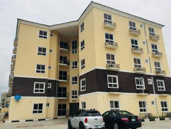 Extremely Spacious 3 Bedroom Flat with a Bq, Osapa, Lekki, Lagos, Block of Flats for Sale