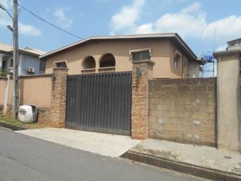 6 Bedroom Detached House, Morgan Estate, Morgan Estate, Ojodu, Lagos, Detached Duplex for Sale