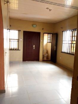 2 Bedroom, Bemil Estate, Ojodu, Lagos, Flat for Rent