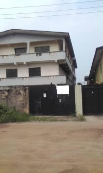 2 Storey Building in an Estate, Way Bridge, Owode, Mile 12, Kosofe, Lagos, Block of Flats for Sale