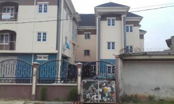 Newly Built Serviced 2 Bedrooms Flat, Way Bridge, Owose Irawo, Mile 12, Kosofe, Lagos, Flat for Rent