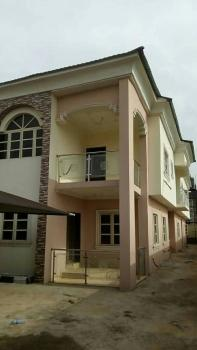 Four Bedroom Semi Detached House with Bq, Gra, Isheri North, Lagos, Semi-detached Duplex for Sale