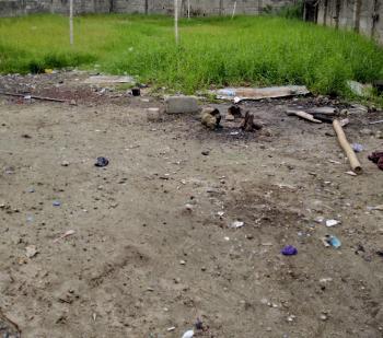 6 Plots of Land, Near Royal Gardens, Ajah, Lagos, Residential Land for Sale