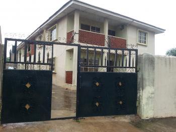 4 Blocks of 3 Bedroom Flat, Bolajoko Street, Oke Aro, Akure, Ondo, Terraced Bungalow for Sale