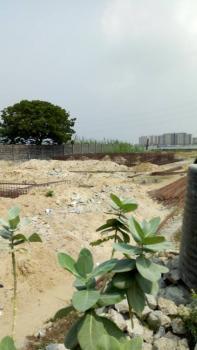 600sqm Corner Piece Land with Perimeter Fence, Graceland Estate, Ajah, Lagos, Residential Land for Sale