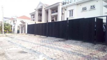 4 Nos 2 Bedroom Flats on 1294sqm, Osborne, Ikoyi, Lagos, Flat for Sale