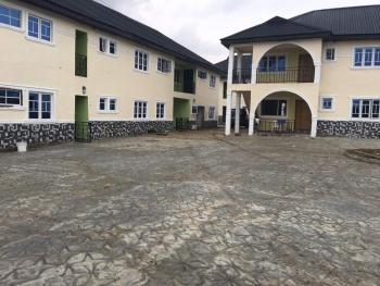14 Units of Newly Built 3 Bedroom Flat, Alalubosa, Ibadan, Oyo, Block of Flats for Sale