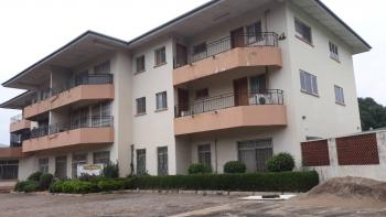 a Massive Gigantic Building on 6000sqms of Land Suitable for Residential and Office with Massive Warehouse, Jabi, Abuja, Block of Flats for Sale