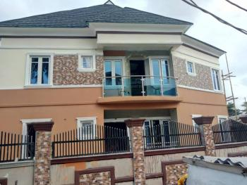 a Tastefully Luxurious 2 Bedroom Flat with Modern Facilities, Off Oke Owo Street, Ifako, Gbagada, Lagos, Flat for Rent