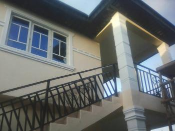 an Architecturally and Exquisitely Designed Tastefully Finished Newly Built 14 Units of 3 Bedroom Flats Etc, Opposite Top One Bar, Close to African Press Opere  (catholic Headquarters) Bat New Garage, Oluyole, Ibadan, Oyo, Block of Flats for Sale