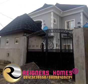 Beautifully Finished 3 Bedroom Flat, Glorious Estate, Badore, Ajah, Lagos, Flat for Rent