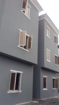 2 Bedroom Luxury Apartment, Majek Opposite Crown Estate, Sangotedo, Ajah, Lagos, Flat for Rent