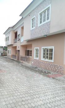 3 Bedroom,upper Flat Vacant, Farmville Estate, Opposite Blenco, Olokonla, Ajah, Lagos, Flat for Rent