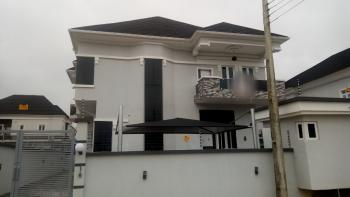 Luxury Built 5bedroom Detached Duplex with Boys Quarter, Bera Estate Off Chevron Drive Lekki Lagos., Chevy View Estate, Lekki, Lagos, Detached Duplex for Sale