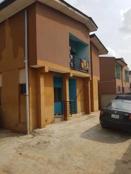 4 Units of 3 Bedroom, Victory Close, Oke Ofa, Ejigbo, Lagos, Block of Flats for Sale