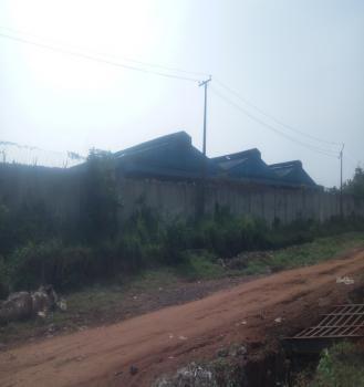 Purpose Built Factory with 3 Bay Warehouse Code Ttd, Industrial Estate, Sango Ota, Ogun, Factory for Sale
