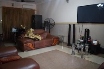 2-bedroom Flat, Wuye, Abuja, Block of Flats for Sale