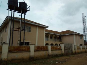 Commercial School Building for Outright Sales, at Ekae, Off Sapele Rd, B/c., Ekea Community, Off Benin-sapele Rd, Benin, Oredo, Edo, School for Sale